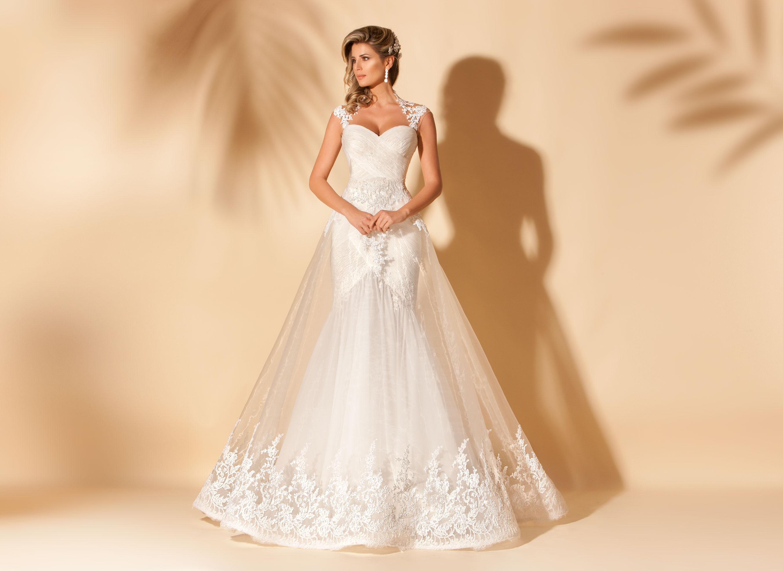 Abiti da sposa alta moda firenze