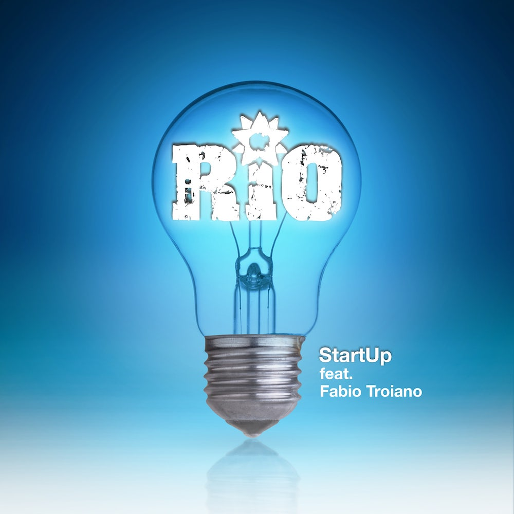 Start Up cover