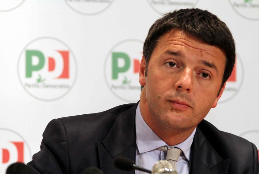 Governo Lega-M5s, l'attacco di Renzi