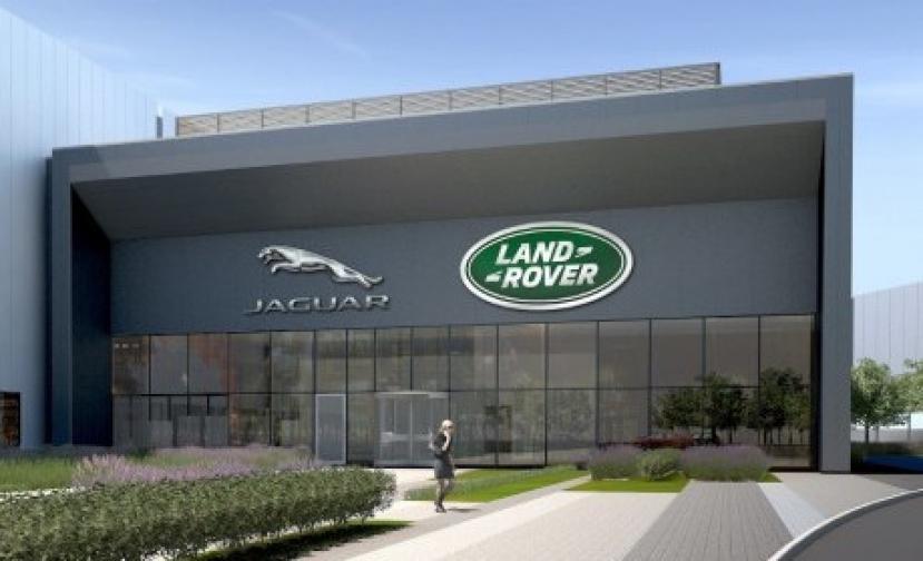 Jaguar Land Rover: motori Ingenium e trasmissioni TRANSCEND per il futuro