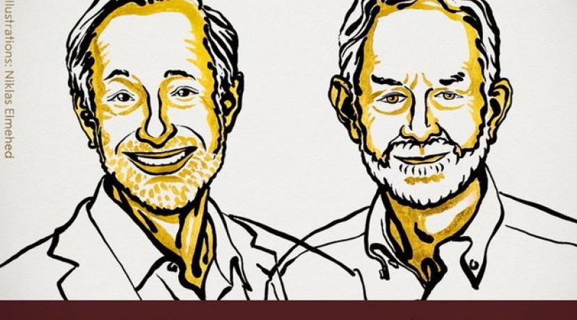 Il Premio Nobel per l'Economia 2020 a Paul Milgrom e Robert Wilson