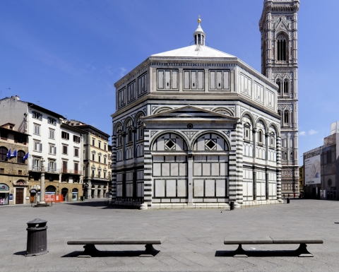 Battisetro Firenze