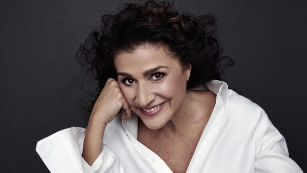 "Il debutto di Cecilia Bartoli a Ravello con ""What passion cannot music raise"""