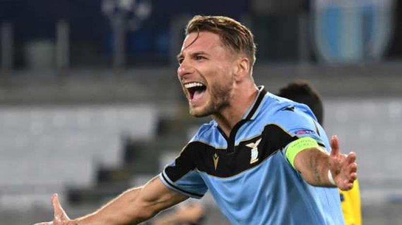 Champions, gruppo F: sorpasso Lazio, ora biancocelesti favoriti per la vittoria del girone