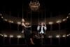 """Musica Nuda Domenica 6 Dicembre In Diretta Streaming con Lo Spettacolo """"Turandò Zona Rossa"""""""