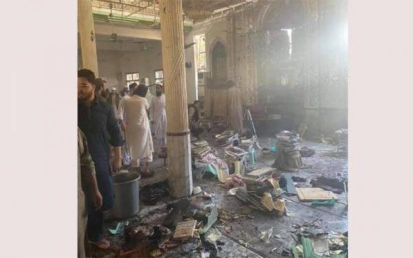 Pakistan: bomba in una madrasa, 4 morti