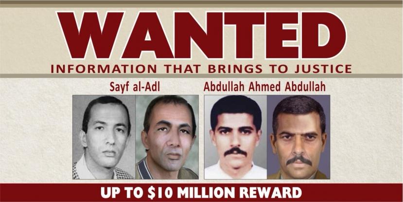 Terrorismo: ucciso in Iran il numero 2 di Al Qaeda