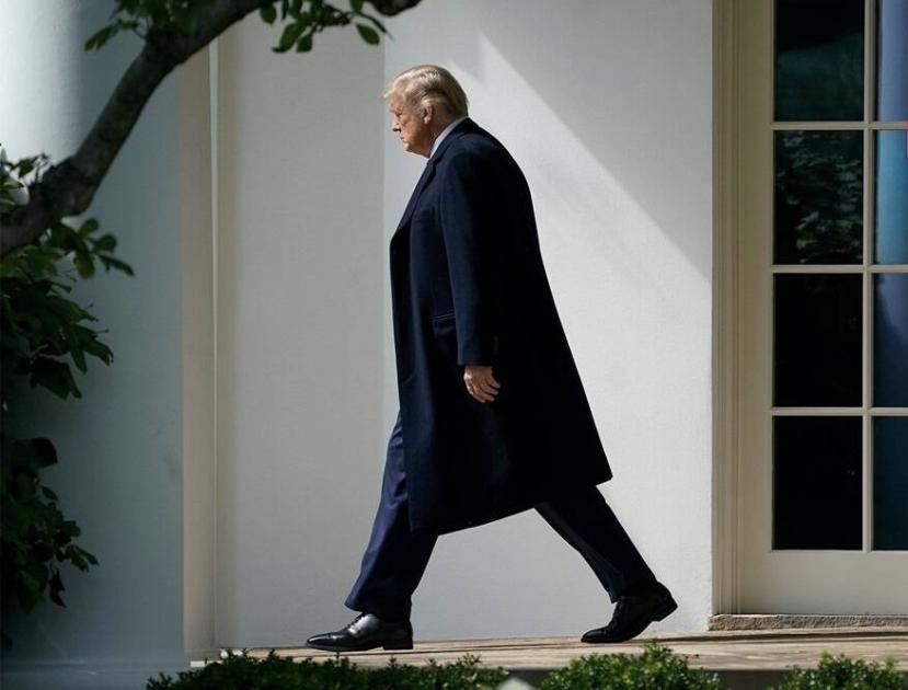 Impeachment Trump, al via al Senato dall'8 febbraio