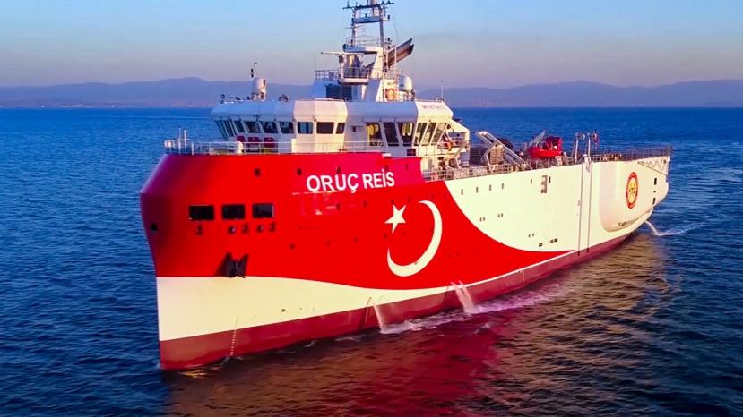 Relazioni internazionali Nuove scaramucce tra Turchia e Grecia
